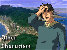 Trauma Center 1 - Other Characters