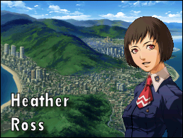 Trauma Center 2 - Heather Ross