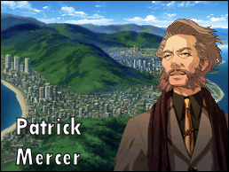 Trauma Center 2 - Patrick Mercer